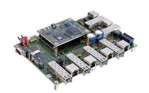 New Product Bulletin – Hirschmann™ Embedded Ethernet Modul EEM